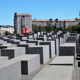 Barrio Judio de Berlin