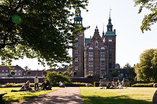 Free Tour Copenhague Clásico