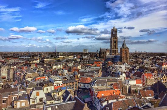 Free Tour Utrecht