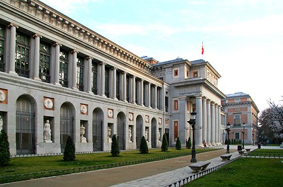 Tour Obras Maestras del Museo del Prado