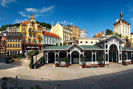 Tour Karlovy Vary