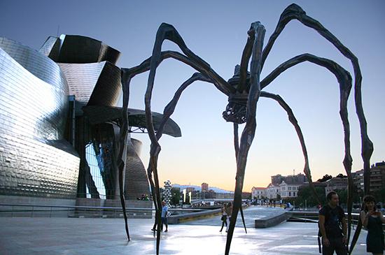 Free Tour Bilbao Moderno