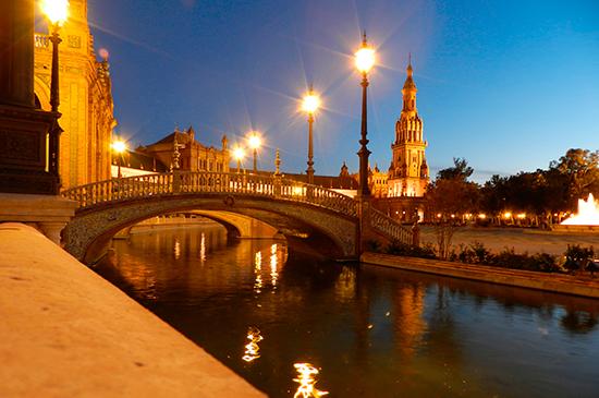 Free Tour  La Sevilla histórica y su leyenda