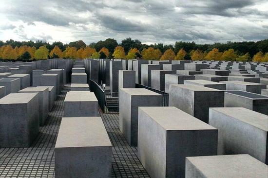 Free Tour Tercer Reich