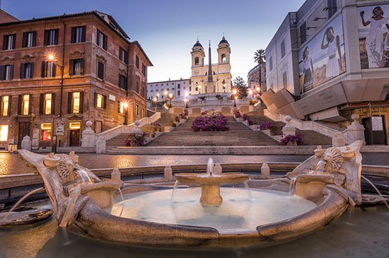 Free Tour La Roma Renacentista