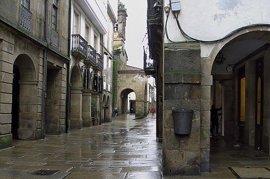 Free Tour Casco Histórico de Santiago de Compostela