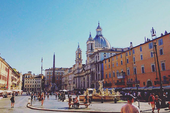 Free Tour La Roma antigua y el Barrio Judío