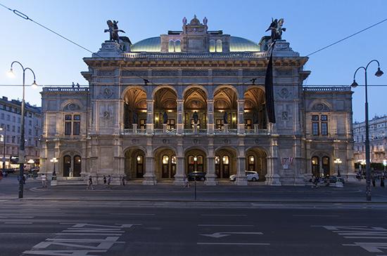 Tour por la Viena Imperial