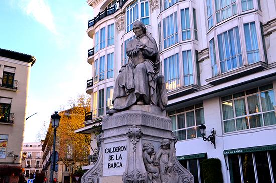Tour Paseo del Prado y Barrio de las letras